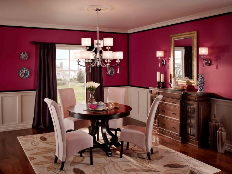 Bar-Latest-Interior-Paint-Color-Trends   RUVA DESIGN